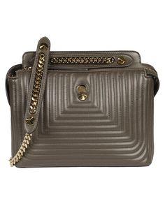 95ba933afa FENDI DOTCOM CLICK SHOULDER BAG.  fendi  bags  shoulder bags  hand bags   leather