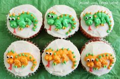 Share it! My little boy had his 4th birthday earlier this month. I usually let him pick what he wants his cake decorated as. This year, the request was for dragons. I don't know where he came up with that one. He does watch Jane & The Dragon occasionally on qubo, but not that frequently. …