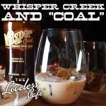 "Whisper Creek and ""Coal""- The Loveless Cafe"