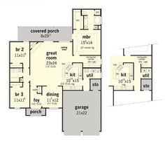 #655648 - Sophisticated French Tuscany Design : House Plans, Floor Plans, Home Plans, Plan It at HousePlanIt.com