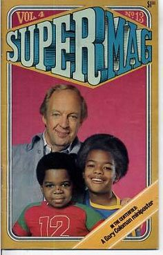 "I LOVED this show too!! Diff 'rent Strokes    ""What ' chu talkin' bout, Willis??  I loved Gary Coleman!! FUNNY STUFF!!!"