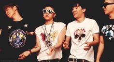 BIGBANG (GIF)
