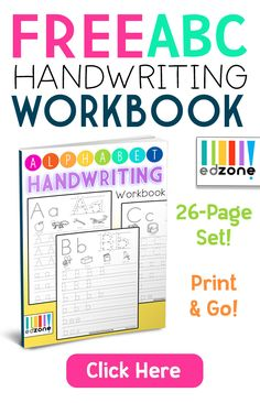 handwriting alphabet handwriting worksheets uppercase and lowercase letters letter formation lower case letters home daycare ninjas homeschool