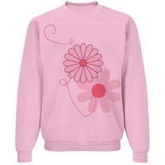 girly flower design  | Flowers, Spring, Ornament, GirlyFlowers Spring Ornament Girly