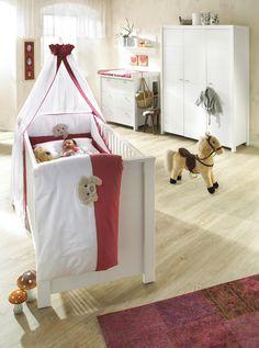 Beautiful Babyzimmer Julia von MY BABY LOU