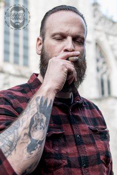 Martijn van het Za #baardmannen #baard #baarden #mannen #beard #beards #beardedmen