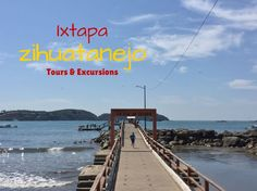 Mexico Travel Features Discover Ixtapa / Zihuatanejo Mexico - See more @gr8traveltips