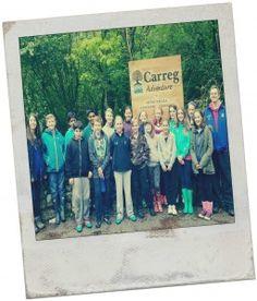 Carreg Adventure, Stouthall Country Mansion