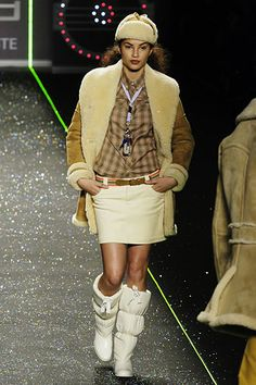 Lacoste | Fall 2006 Ready-to-Wear Collection |