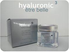 El Blog missnaif analiza en profundidad Hyaluronic 3D day & night cream de être belle