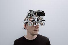 Microsoft HoloLens on Behance