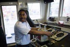 Peek inside Seattle-based Coast Guard cutter Coast Guard Bases, Coast Guard Cutter, Us Coast Guard, Seattle