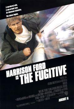 'The Fugitive' (1993), filmed in North Carolina  #NCfilm