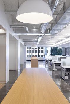 Samsungs San Francisco Design Studio / Gensler
