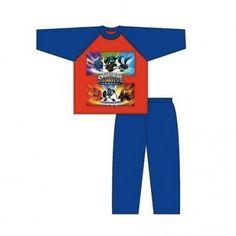 Pyjama Skylanders