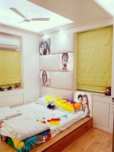 Kids room - Shahen Mistry | ZingyHomes