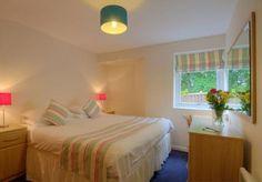 Acorn Cottage - Double Bedroom