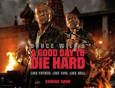 """A Good Day to Die Hard 5 (2013) Full Movie Download """"http://myworld4download.com/2014/02/good-day-die-hard-5-2013-full-movie-download/"""""""