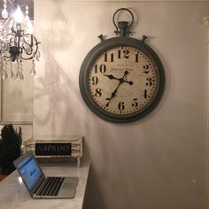 The wisdom acquired with the passage of time is a useless gift unless you share it. ~ Esther Williams There they are before me. A large clock in the dining room, an even larger one in the living ro…