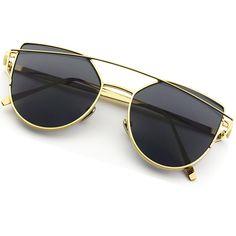 $32.99 (Buy here: https://alitems.com/g/1e8d114494ebda23ff8b16525dc3e8/?i=5&ulp=https%3A%2F%2Fwww.aliexpress.com%2Fitem%2F2016-New-Cat-Eye-Sunglasses-Women-Brand-Designer-Alloy-Frame-Luxury-Fashion-Outdoor-Travel-Sunglasses-Women%2F32673107286.html ) 2016 New Cat Eye Sunglasses Women Brand Designer Alloy Frame Luxury Fashion Outdoor Travel Sunglasses Women Lady UV400 Hot Sale for just $32.99