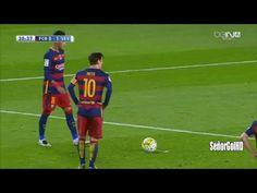 FOOTBALL: Barcelona Vs Sevilla (2-1) ● Primera La-Liga 2015-2016 ● All Goals & Highlights ● Download Video | NaijaBeatZone