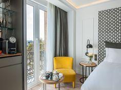 El interiorismo cálido del hotel The Serras - Copia el look | Ministry of Deco