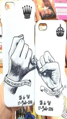 Phone Cases, Couple, Sayings, Sketches, Phone Case, Draw, Doodles, Couples, Sketch