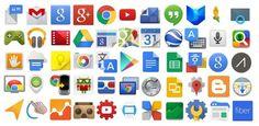 Tendremos menos aplicaciones de Google preinstaladas en nuestro nuevo android - quaronlinecomunidad®