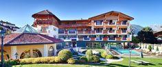 5 Sterne Hotel Mirabell in Olang am Kronplatz in Südtirol