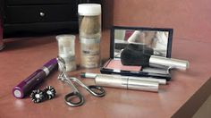 """Gettin' Pretty Tutorial"" Does this makeover really only take 5 minutes?? Check our ""Pins Reviewed"" blog & find out!"