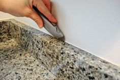 How to Remove Backsplash - Young House Love