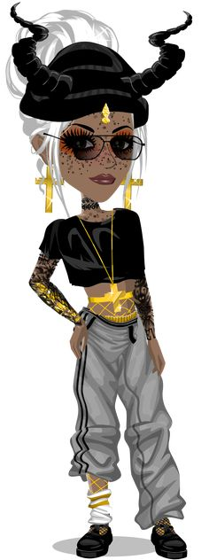 MoviestarPlanet - a social game for kids, teens & tweens. Play dress up, be creative with Artbooks & star in movies. Tumblr Outfits, Grunge Outfits, Boy Outfits, Cute Outfits, Fashion Outfits, Aesthetic Look, Aesthetic Clothes, Aesthetic Vintage, Msp Vip