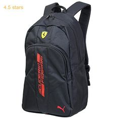 Puma Ferrari Casual Backpack 7395201