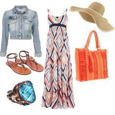 Beachy Chic..Love!!