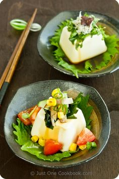 Just One Cookbook shares quick and easy Japanese home cooking with step by step photos.