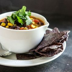 3 Easy Soup Recipes for Cooler Weather - Grandparents.com
