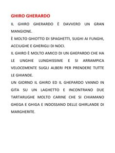Storiella per imparare la lettera G (GHE - GHI) Italian Grammar, Italian Language, Special Needs, Teaching Art, Primary School, Leo, Student, Writing, Education