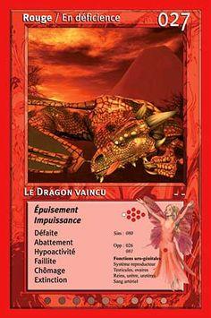027 Le Dragon vaincu