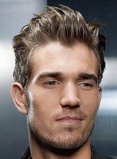 modern casual men haircuts