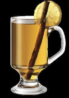 Hot Toddy to calm your cough!