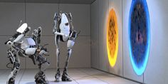Research shows : Playing Portal 2 is apparently better for your thinking skills than your average 'brain training'