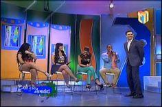 Bolivar Valera Presenta: El Boli Y Sus Amigas #Video
