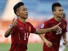 Lịch thi đấu của U20 Việt Nam tại FIFA U20 World Cup 2017