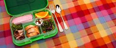 get ready for a better bento