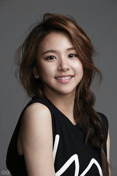 Chaeyoung for GQ magazine Korea