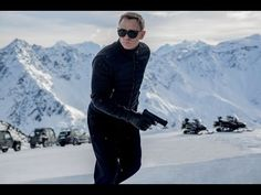"SPECTRE - Clip ""Behind the Scenes"" - Ab 5.11.2015 im Kino! - YouTube"