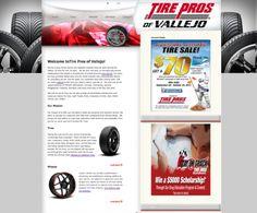 Tire Shop Website Tires For Sale, Tyre Shop, Shopping Websites, Web Design, Shots, Design Web, Website Designs, Site Design