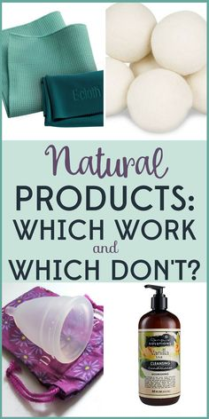 Do natural products actually work? My crunchy product experiments show you which… Do natural products actually work? My crunchy product experiments show you which are worth using and which are a waste of money. Natural Cleaning Products, Natural Products, Green Products, Experiment, Green Living Tips, Natural Lifestyle, Organic Lifestyle, Eco Friendly House, Eco Friendly Products