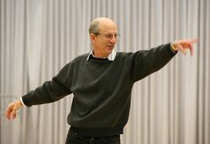 Stage to Stage: The Theatrical Work of Robert Cohen