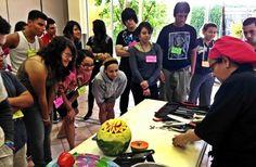 Art-in-Action 2014: Summer Camp Week 2